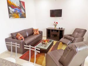 Skyline 203, Apartments  Playa del Carmen - big - 14