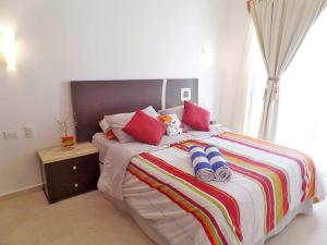 Skyline 203, Apartments  Playa del Carmen - big - 15