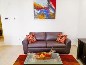 Skyline 203, Apartments  Playa del Carmen - big - 16