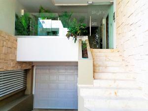 Skyline 204, Apartments  Playa del Carmen - big - 2
