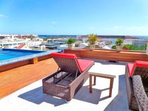 Skyline 204, Apartments  Playa del Carmen - big - 1