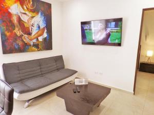 Skyline 204, Apartments  Playa del Carmen - big - 4