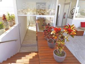 Skyline 204, Apartments  Playa del Carmen - big - 5