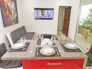 Skyline 204, Apartments  Playa del Carmen - big - 12