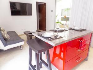 Skyline 204, Apartments  Playa del Carmen - big - 13
