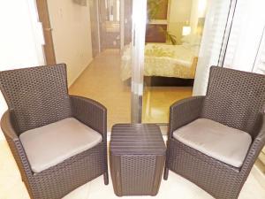 Skyline 204, Apartments  Playa del Carmen - big - 15