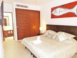 Skyline 204, Apartments  Playa del Carmen - big - 16