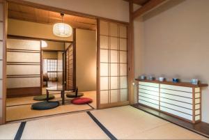 JQ Villa Kyoto Mibu, Case vacanze  Kyoto - big - 45