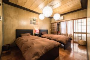 JQ Villa Kyoto Mibu, Case vacanze  Kyoto - big - 44