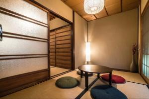JQ Villa Kyoto Mibu, Case vacanze  Kyoto - big - 41
