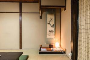 JQ Villa Kyoto Mibu, Case vacanze  Kyoto - big - 38