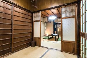 JQ Villa Kyoto Mibu, Case vacanze  Kyoto - big - 37