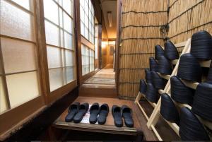 JQ Villa Kyoto Mibu, Case vacanze  Kyoto - big - 26