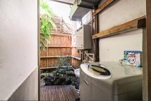 JQ Villa Kyoto Mibu, Case vacanze  Kyoto - big - 21