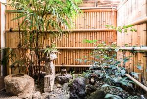 JQ Villa Kyoto Mibu, Дома для отпуска  Киото - big - 21