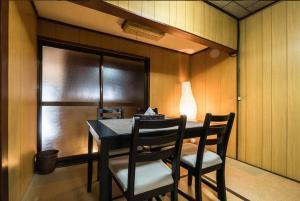 JQ Villa Kyoto Mibu, Case vacanze  Kyoto - big - 15
