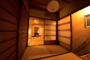 JQ Villa Kyoto Mibu, Case vacanze  Kyoto - big - 14
