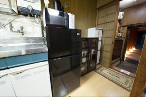 JQ Villa Kyoto Mibu, Case vacanze  Kyoto - big - 7