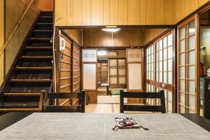 JQ Villa Kyoto Mibu, Case vacanze  Kyoto - big - 5