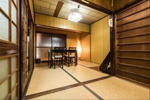 JQ Villa Kyoto Mibu, Case vacanze  Kyoto - big - 4