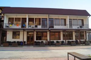 Отель Аква Резорт - фото 9