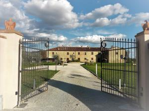 Il Grifone A Cortona Residence