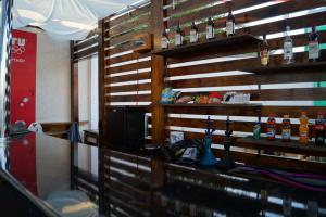 Отель Аква Резорт - фото 22