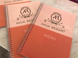 Отель Аква Резорт - фото 11
