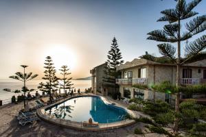 La Playa Blanca, Hotels  Santo Stefano di Camastra - big - 67