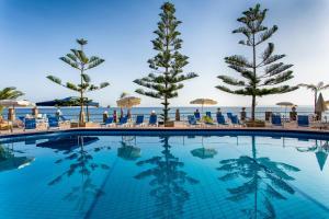 La Playa Blanca, Hotels  Santo Stefano di Camastra - big - 69
