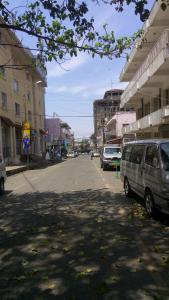 Arusha Travelers inn, Guest houses  Arusha - big - 12