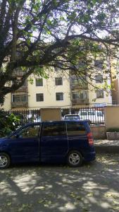 Arusha Travelers inn, Guest houses  Arusha - big - 11
