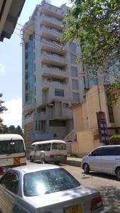 Arusha Travelers inn, Гостевые дома  Аруша - big - 1