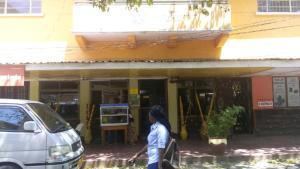 Arusha Travelers inn, Гостевые дома  Аруша - big - 9