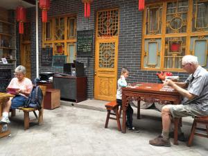 obrázek - Pingyao Jiaxin Guesthouse
