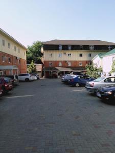 Мотель На Пионерской, Архипо-Осиповка