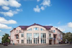 Hotel Gostynniy Dvir