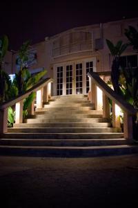 Hotel Villa Marina, Hotely  Ensenada - big - 15