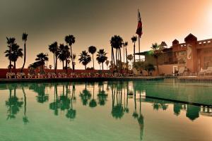 Hotel Villa Marina, Hotely  Ensenada - big - 11