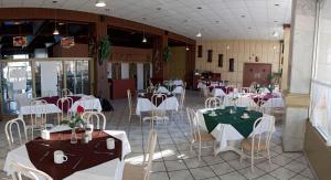 Hotel Villa Marina, Hotely  Ensenada - big - 9