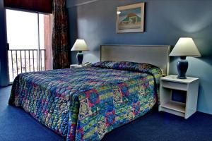 Hotel Villa Marina, Hotely  Ensenada - big - 3