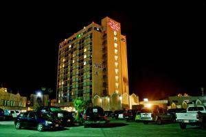 Hotel Villa Marina, Hotely  Ensenada - big - 19