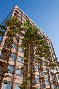 Hotel Villa Marina, Hotely  Ensenada - big - 10
