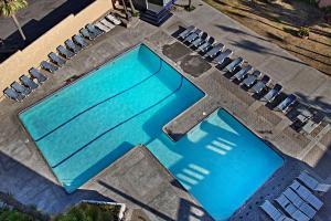 Hotel Villa Marina, Hotely  Ensenada - big - 5