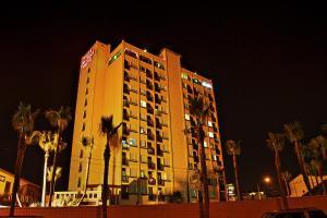 Hotel Villa Marina, Hotely  Ensenada - big - 29