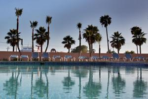 Hotel Villa Marina, Hotely  Ensenada - big - 26