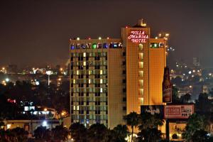 Hotel Villa Marina, Hotely  Ensenada - big - 24