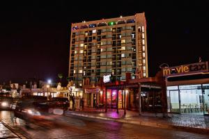 Hotel Villa Marina, Hotely  Ensenada - big - 17