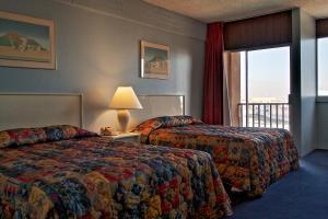 Hotel Villa Marina, Hotely  Ensenada - big - 8