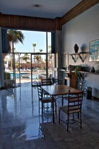 Hotel Villa Marina, Hotely  Ensenada - big - 16